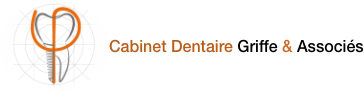 Docteur Griffe Bertrand, Chirurgien dentiste
